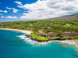Makena Surf, A Destination Residence, serviced apartment in Wailea