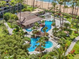 Kaanapali Alii, a Destination by Hyatt Residence, spa hotel in Lahaina