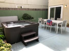 256 Americana, vacation rental in Huntington Beach