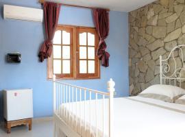 Hostal Miky, bed & breakfast a Trinidad