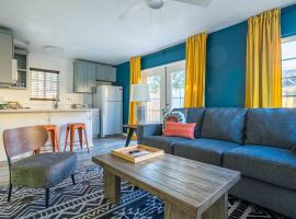 WanderJaunt - Townsend - 1BR - East San Diego, vacation home in San Diego