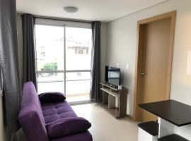 AP Central & Aconchegante, apartment in Santa Maria
