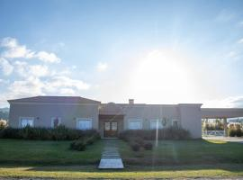 Lindisima casa en Salta con increíbles vistas - LOTE 40 BCHSM, villa en Salta
