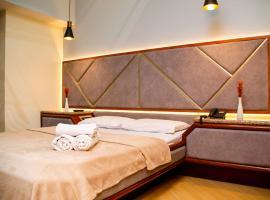 Hotel Sheik (Adults Only), love hotel in Rio de Janeiro