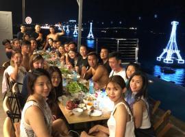 Nha Trang Harbor Apartments, self catering accommodation in Nha Trang
