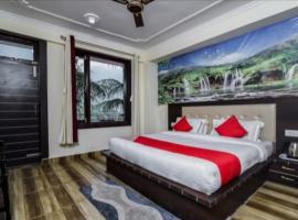 Hotel RC Regency Dharamshala, hotel en McLeod Ganj