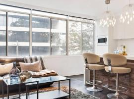 Lux Darlinghurst Apt By Airbnb Superhost, vacation home in Sydney