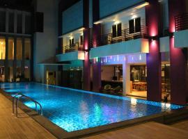 OS Style Hotel, hotel near Barelang Bridge, Batu Aji