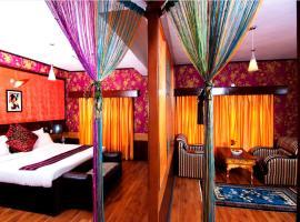 TIH Hotel Shangrila - Leh, hotel in Leh