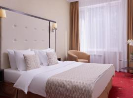 Best Western Kaluga Hotel-Бест Вестерн, отель в Калуге