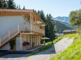 Container House, lodge in Gerlos