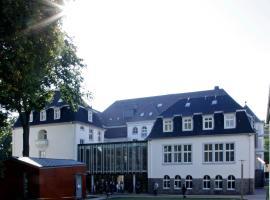 Gästehaus Auf dem Heiligen Berg B&B, hotel in Wuppertal