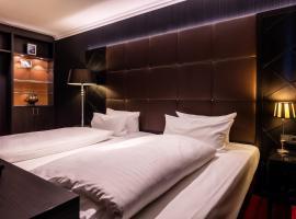 Hotel Haverkamp, hotel en Bremerhaven