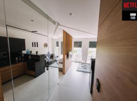 Hypnotize Apartment, apartment in Konin
