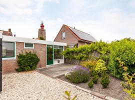 Vakantiewoning Westkapelle Piet Mondriaanpad 3, holiday home in Westkapelle