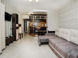 NSK-Kvartirka, Gorskiy Apartment, 76, hotel in Novosibirsk