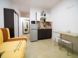 Взлётный, self catering accommodation in Shchelkovo