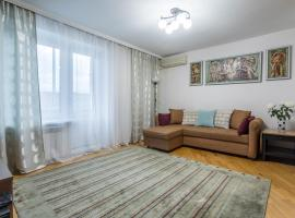 Апартаменты парк Горького, hotel near Gorky Park, Moscow
