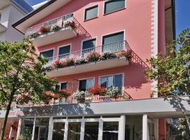 Locanda Fabrizio, hotel v Caorle