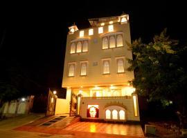 Kapish Home-Heritage Virtuous Stay, hotel near JECRC University, Jaipur