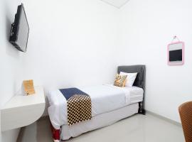 SPOT ON 2026 Arta Residence, hotel near Brown Canyon, Semarang