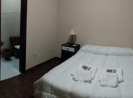 Sweet home, habitación en casa particular en Salta