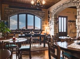 Ξενώνας Σέμελη, ξενοδοχείο στο Καρπενήσι
