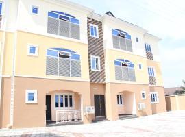 Blooms Spot Hotel and Apartment, hôtel à Port Harcourt