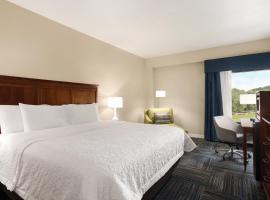 Hampton Inn Atlanta-Stone Mountain, hotel in Stone Mountain