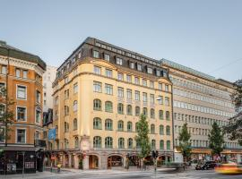 Miss Clara by Nobis, Stockholm, a Member of Design Hotels™, отель в Стокгольме