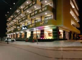 RESORT DE BALNEAIRE, accessible hotel in Calangute