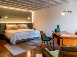 Casa Giotto, B&B in Padova