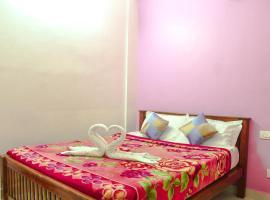 MSP Amma Cottage, hotel in Munnar