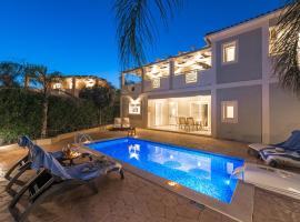 Mamfredas Luxury Resort, resort in Tsilivi