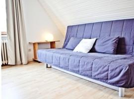 Picklapp Apartments, Hotel in der Nähe von: O2 World Hamburg, Hamburg