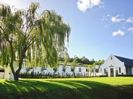 Brenaissance Wine & Stud Estate, hotel in Stellenbosch