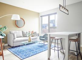 Sonder — Vicinity, apartment in Minneapolis