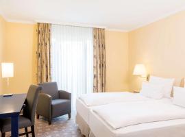 NH Potsdam, hôtel à Potsdam
