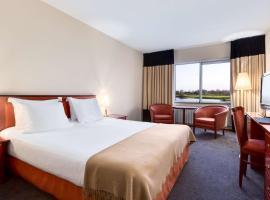 NH Arnhem Rijnhotel, hotel in Arnhem