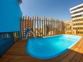 Pousada Capital das Águas, hotel near Cruz das Almas Beach, Maceió