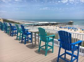 Chateau by the Sea, vacation rental in Cocoa Beach