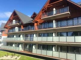 Apartament Silence Triventi Silver View – hotel w pobliżu miejsca Wyciąg narciarski Kopa w mieście Karpacz