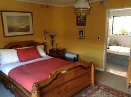 Hotel Sweet Dreams, hotel in Constitución