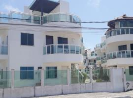 Apartamento na Praia dos Anjos, hotel near Forno's Port, Arraial do Cabo