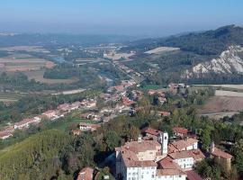 ANTICO BORGO, hotel a Monchiero