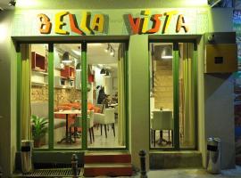 Bella Vista Hostel, hostel in Istanbul