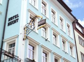 Hotel Hecht Appenzell, hotel in Appenzell