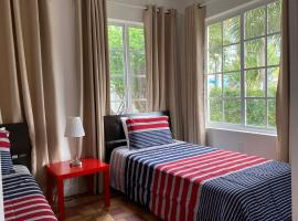 Harding Boutique Apartments, serviced apartment in Miami Beach