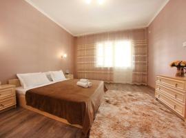 Апартаменты в ЖК «Шахристан» 7эт, apartment in Almaty