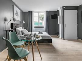 TOP LIST MONTROUGE 2, hotel in Montrouge